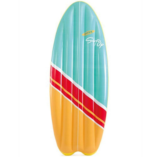 Intex Badmadrass 178x69cm Surf's Up