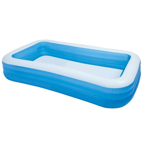 Intex Pool rektangulär Swim Center F