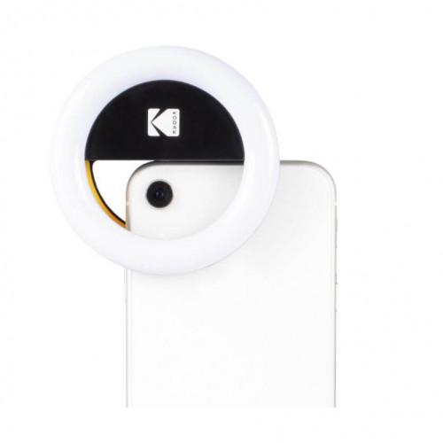 KODAK Ring Light Belysning Universal Porträtt/Selfie