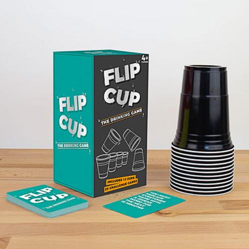 Flip Cup Partyspel