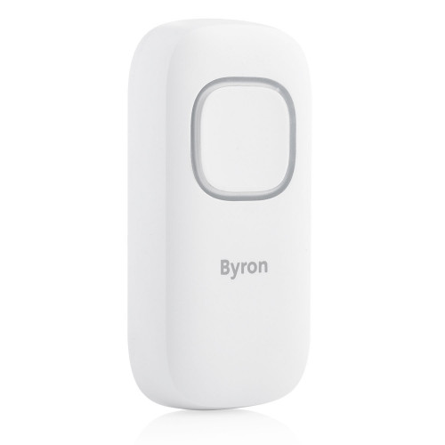 Byron DBY931 Trådlös Tryckknapp t dö