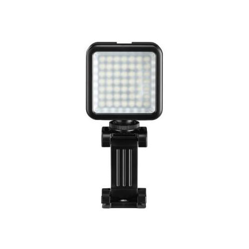 HAMA LED-Belysning för Smartphone 49 Lysdioder 6000K