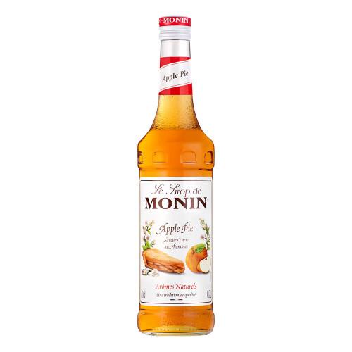 Monin Apple Pie Syrup - 70 cl