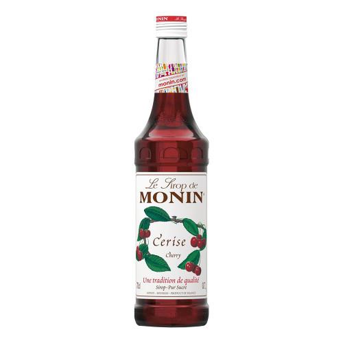 Monin Cherry Syrup - 70 cl