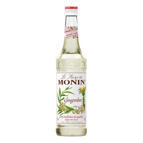 Monin Ginger Syrup - 70 cl