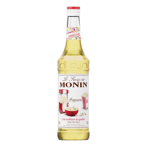 Monin Popcorn Syrup - 70 cl
