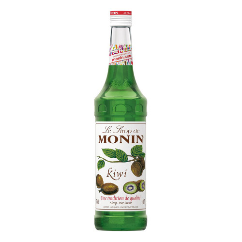Monin Kiwi Syrup - 70 cl