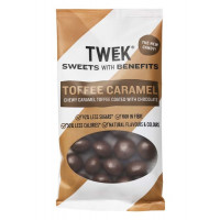 Tweek Sweets Tweek Toffee Caramel 65g