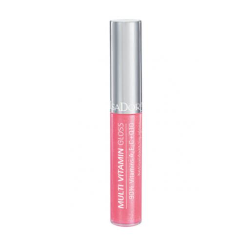 IsaDora Multi Vitamin Gloss 07 Pomegranate