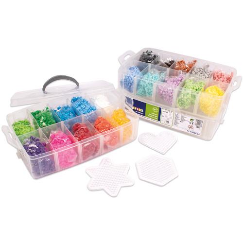 Playbox Strykpärlor i förvaringsbox