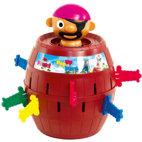 Mattel Games Pop Up Pirate