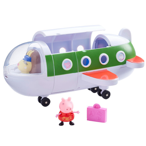 Greta Gris Peppa Pig Air Jet