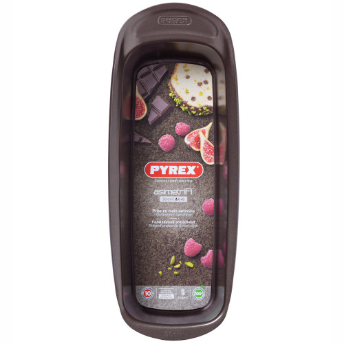 Pyrex Brödform 30cm non-stick Asimet