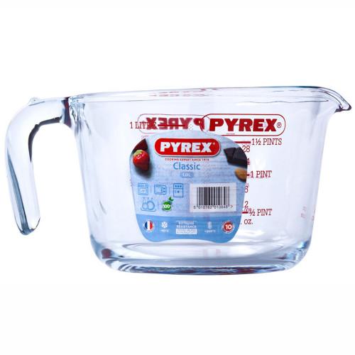 Pyrex Måttkanna glas 1,0L