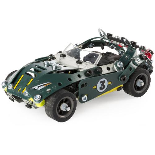 Meccano Multi 5 Model Set - Pull Back