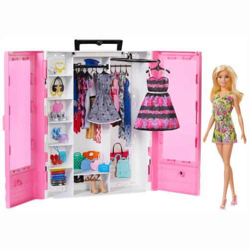 Barbie Fashionistas Ultimate Closet D
