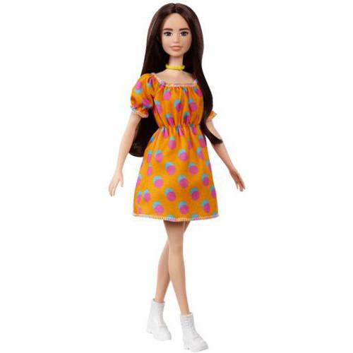 Barbie Fashionistas Doll Polka Dot Dr