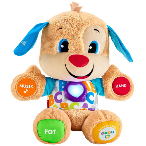 Fisher Price Laugh & Learn Puppy SE