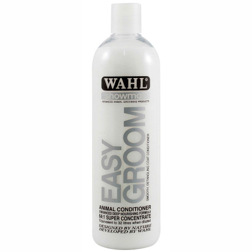 Wahl Easy Groom Concentrated Condit