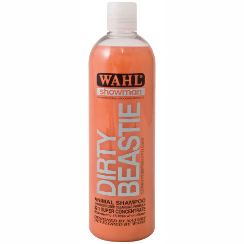 Wahl Dirty Beastie Concentrated Sha