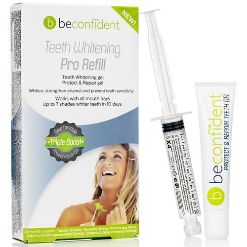 BECONFIDENT Tandblekning Pro Refill