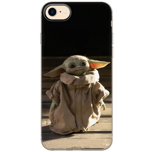 STAR WARS Mobilskal Baby Yoda 001 iPhone