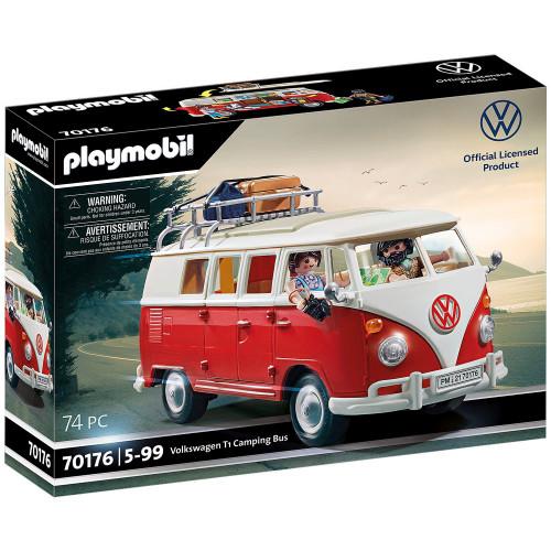 Playmobil Volkswagen T1 Folkabuss