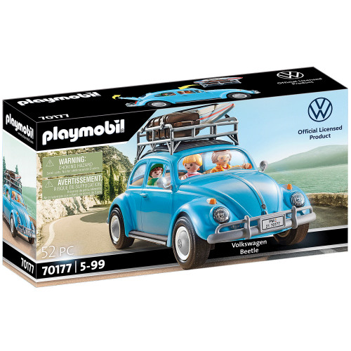 Playmobil Volkswagen Bubblan