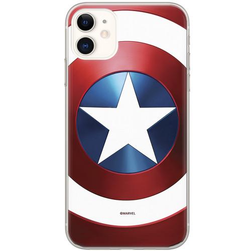 MARVEL Mobilskal Captain America 025