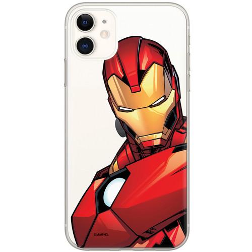 MARVEL Mobilskal Iron Man 005 iPhone