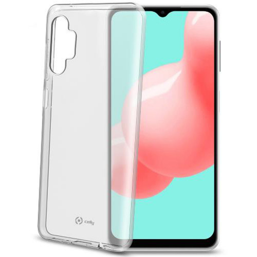 Celly Gelskin TPU Cover Galaxy A32 5