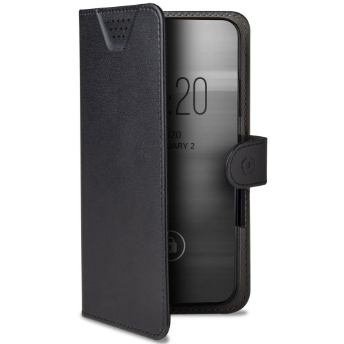 """Celly Wallet Case Universal max 6,7"""""""