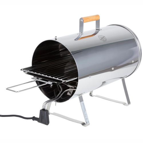 Muurikka Elektrisk rökugn 1100W med öve