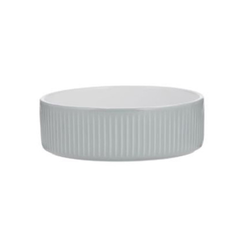 MASON CASH Keramikskål Linear Grey Cat MC d=130 h=40mm