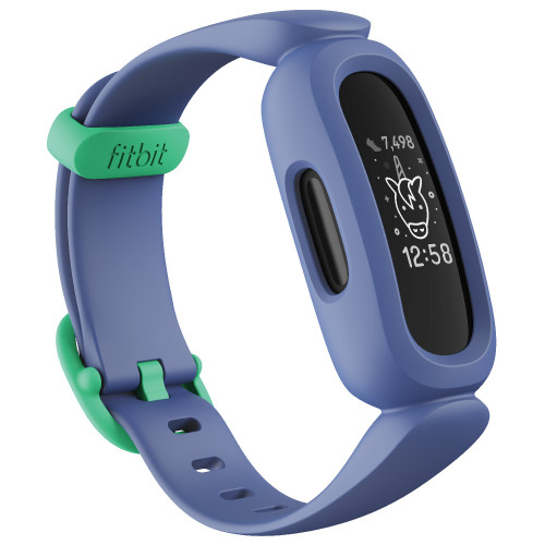 Fitbit Ace 3, Blue/Green