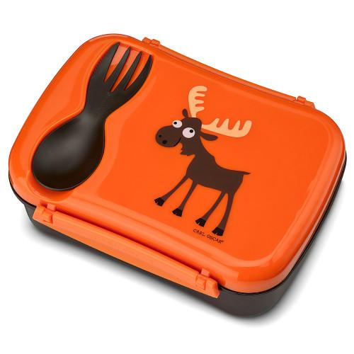 Carl Oscar N'ice Box matlåda med kylblock