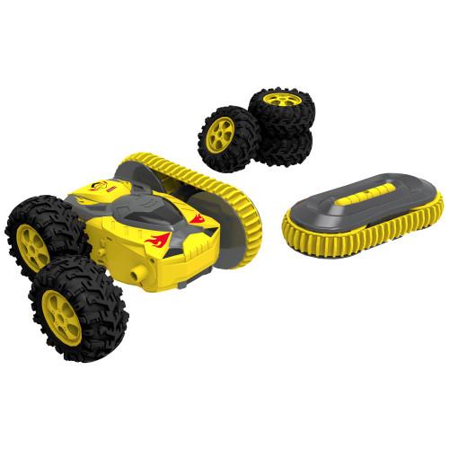 Rastar R/C 1:16 Stunt Car (2 sorters