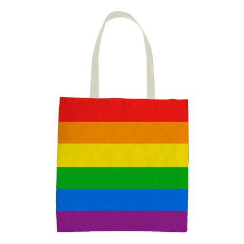 Tygpåse Pride