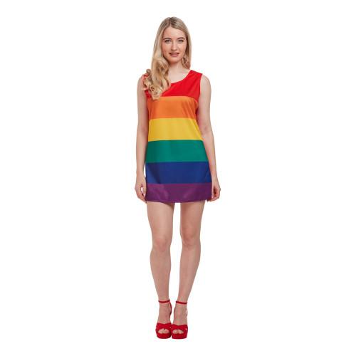 Prideklänning - One size