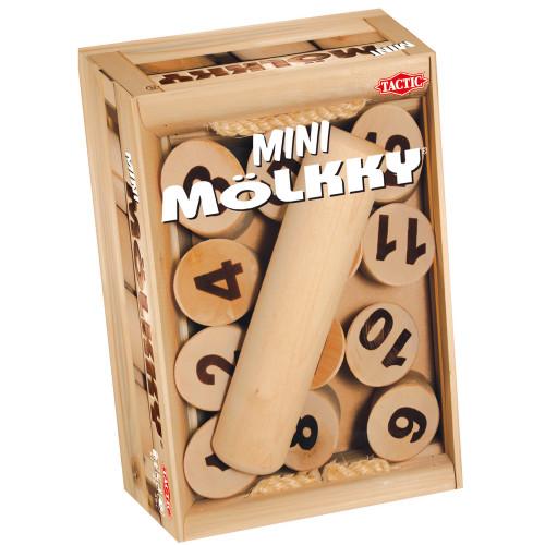 Tactic Mini Mölkky