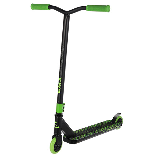 SportMe Stunt SMX  Recruit Green