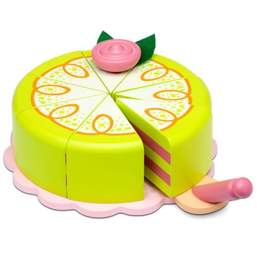 Micki Prinsesstårta i trä