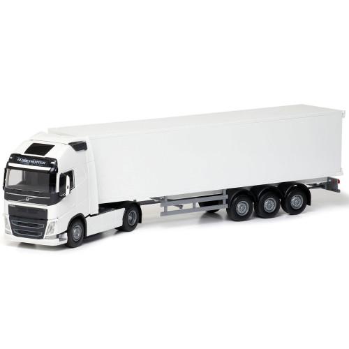 EMEK Volvo FH/750 Semi Box Vit