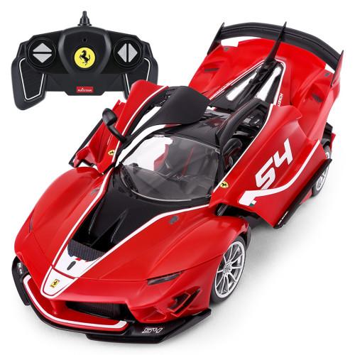 Rastar R/C 1:18 Ferrari Building kit