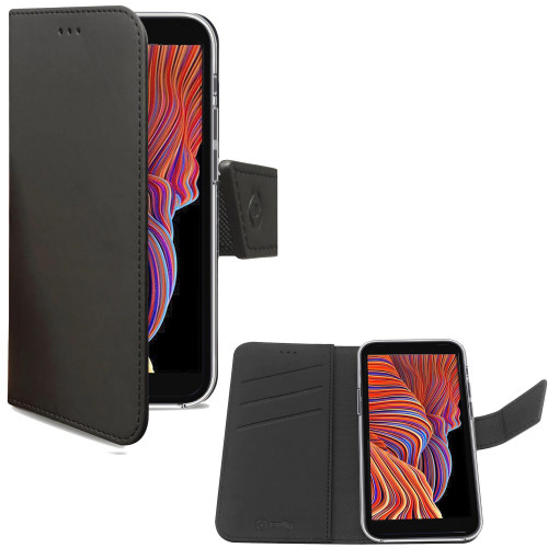 Celly Wallet Case Galaxy Xcover 5 Sv