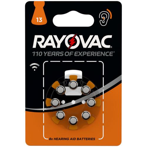Rayovac Acoustic Special 13 PR48 till