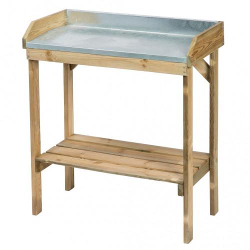 Nature Nature Planteringsbord för sådd och omplantering 6020500