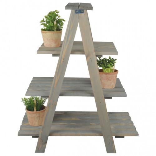 Esschert Design Esschert Design Växtstege triangel