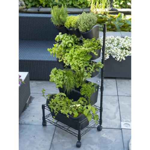 Nature Nature Vertikalt odlingssystem portabelt