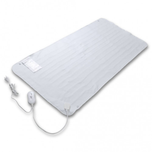vidaXL Värmefilt 150 x 70 cm tvättbar